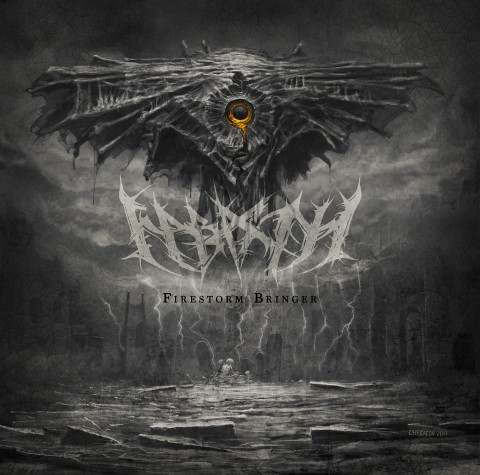 "Nabaath's upcoming ""Firestorm Bringer"" EP trailer released"