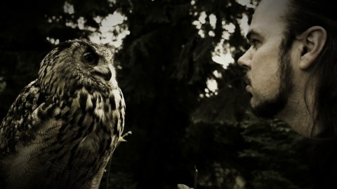 "Sun Of The Sleepless выпустил клип ""The Owl"""
