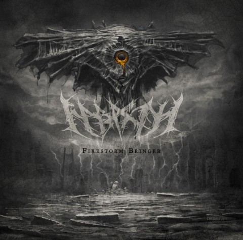 "Nabaath ""Firestorm Bringer"" EP is available for free listening"