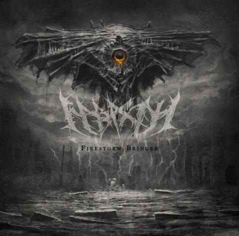 """Полный стрим EP """"Firestorm Bringer"""" Nabaath доступен для свободного прослушивания"""