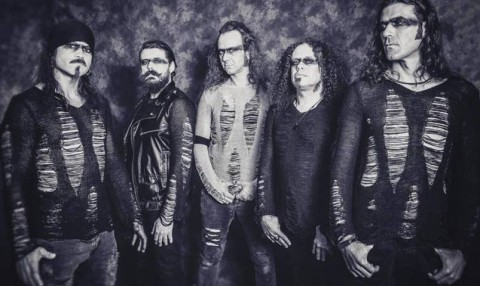 "Moonspell ""Todos Os Santos"" lyric video released"