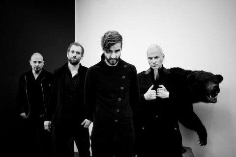 "Samael unveil 360-degree animated video for ""Hegemony"""