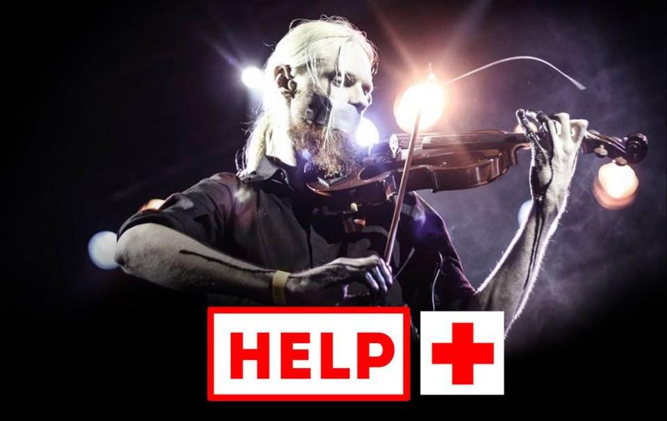 Оголошено збір коштів для термінового лікування засновника проекту Dante