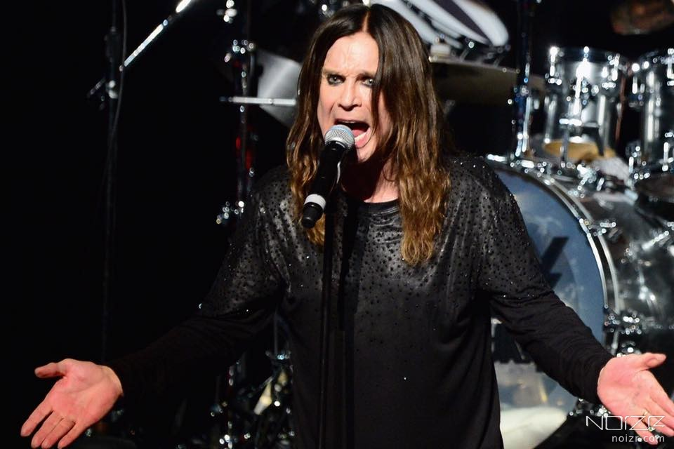 Not exactly The End: Ozzy Osbourne announces 2-year farewell worldwide tour