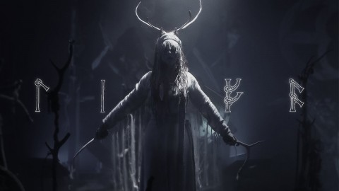 "Fascinating spectacle: Heilung 76-minute concert video ""Lifa"" released"