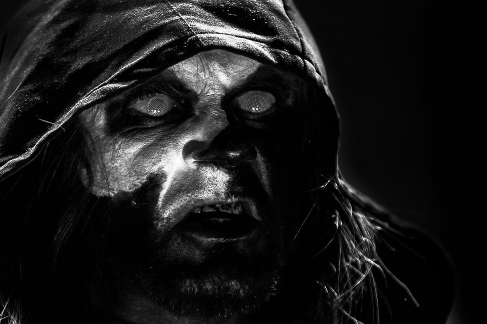"Taake представил трек с нового альбома ""Kong Vinter"""