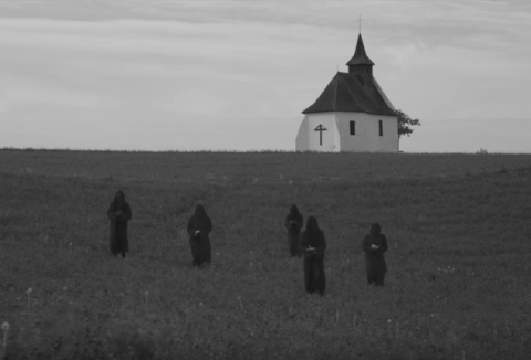 "Amenra releases video ""A Solitary Reign"""
