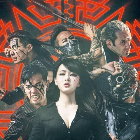 "Chthonic unveils soundtrack to comedy film ""Tshiong"" feat. Randy Blythe on vocals"