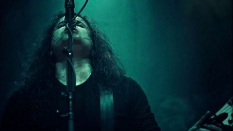 "Kreator presents video ""Hail to the Hordes"""