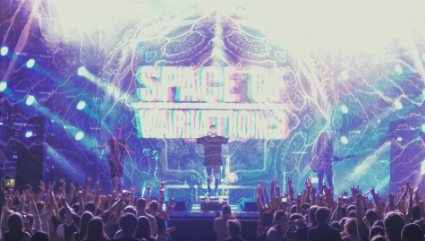 "Space Of Variations presents video for new single ""Tibet"""
