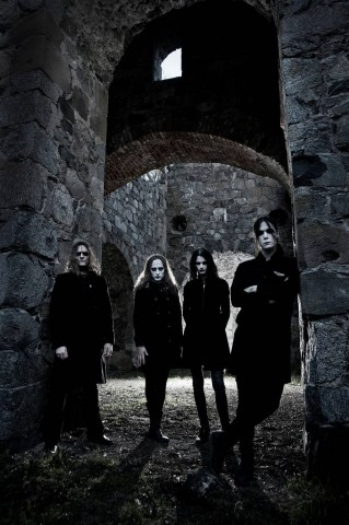 "Tribulation presents video ""Lady Death"" for upcoming album's track"