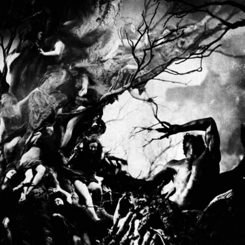 "Austrian black metal pioneers. Review of Abigor's new album ""Höllenzwang (Chronicles of Perdition)"""