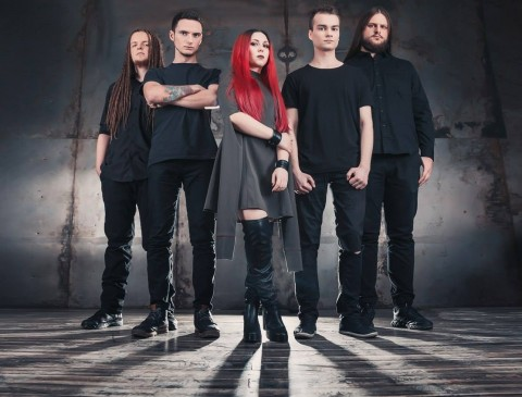 Ignea releases lyric video ahead of European tour