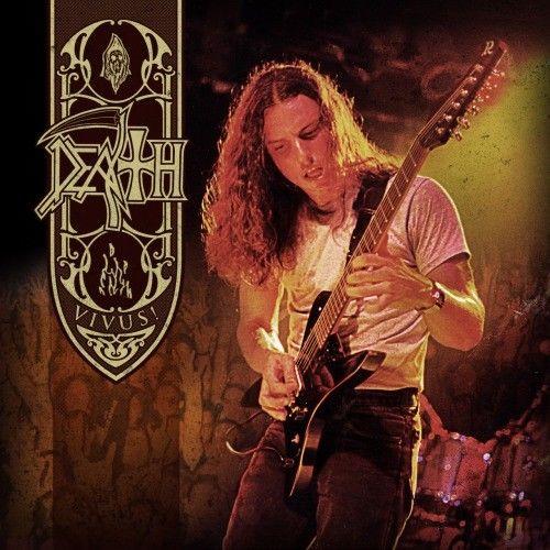 Гітара фронтмена Death виставлена на eBay