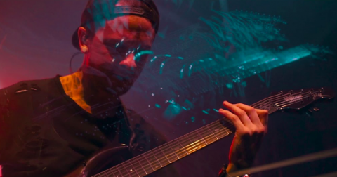 Born of Osiris and Chelsea Grin former guitarist Jason Richardson releases new single