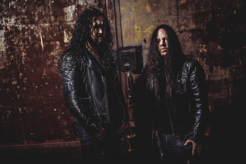 Sinsaenum unveils song from upcoming album and first European tour dates