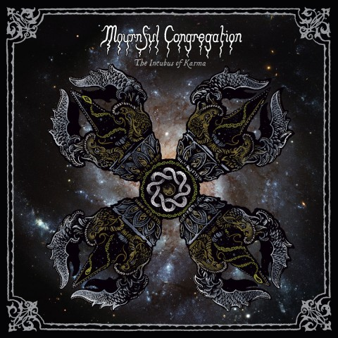 "Review of Mournful Congregation's ""The Incubus of Karma"""