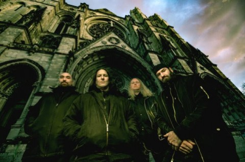 "Immolation выпустили видео ""When The Jackals Come"""