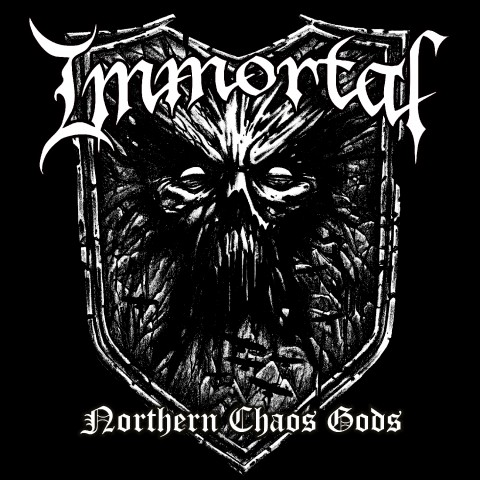 "Review of Immortal's ""Northern Chaos Gods"" with full album stream"