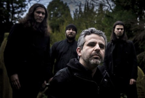 Pantheist presents first song from upcoming album