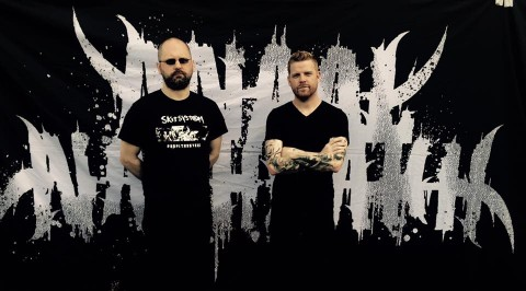 Anaal Nathrakh unveils first track from new album