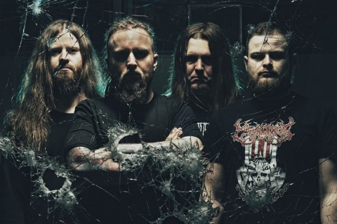 "Decapitated выпустили новое видео ""Kill The Cult"""