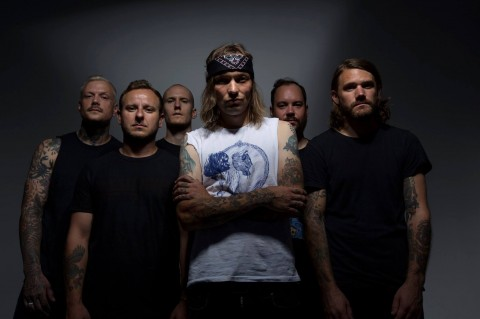 Video: Kvelertak gives first show with new vocalist