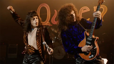 "Queen release second trailer for ""Bohemian Rhapsody"" movie"
