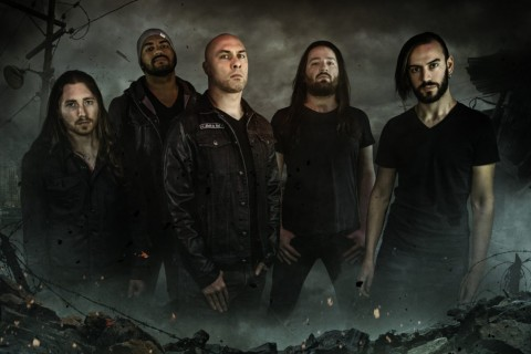 "Aborted unveil title track of forthcoming album ""TerrorVision"""