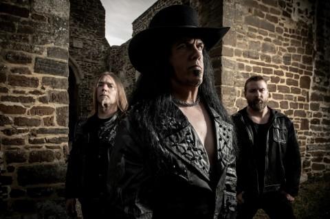 Vltimas (Aura Noir, Cryptopsy, ex-Morbid Angel) to release debut album in 2019