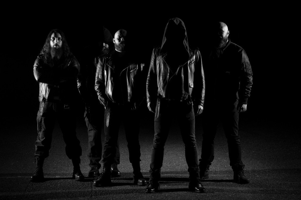 "Exclusive: Interview with Outre and ""Hollow Earth"" album stream"