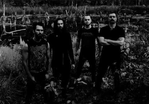"""Sectorial выпустят новый альбом """"VYR"""" 9 ноября на Noizr Productions"""