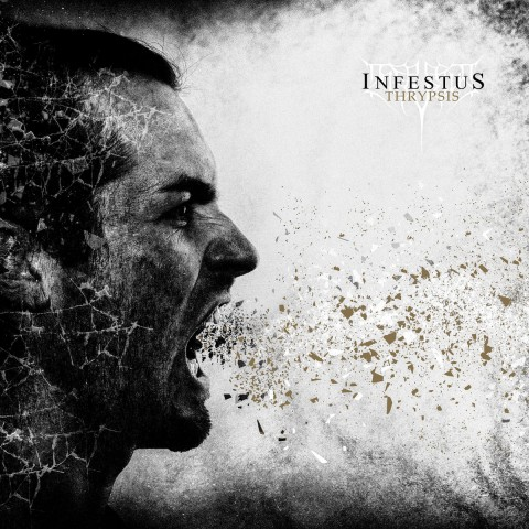 "Infesting minds with stunning songwork. Infestus' new album ""Thrypsis"" review"