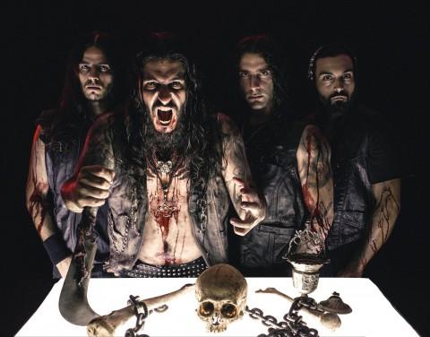 "Premiere: Lucifer's Child's ""The Order"" full album stream"