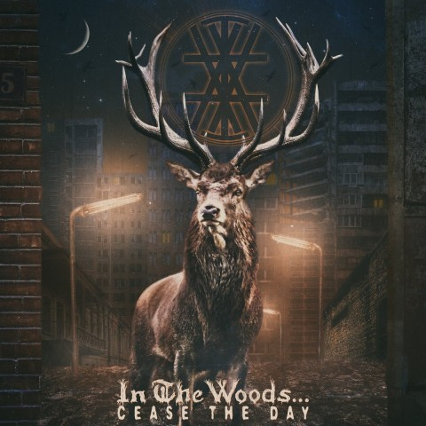 "Exclusive: In the Woods... ""Cease the Day"" full album stream"