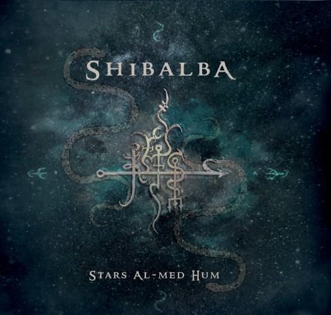 "Прем'єра: Повний стрім альбому Shibalba (Acherontas, Nastrond) ""Stars Al-Med Hum"""