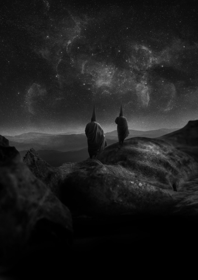 Blut Aus Nord members launch new industrial post-punk project Yerûšelem