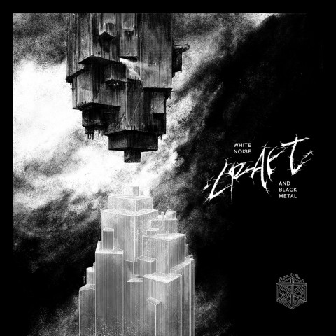 "Review of Craft's ""White Noise and Black Metal"" with full album stream"