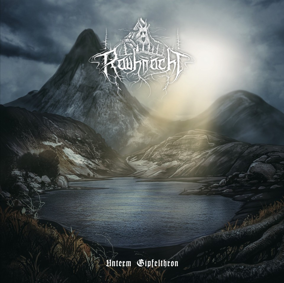 "Exclusive: Rauhnåcht's ""Unterm Gipfelthron"" full album stream"