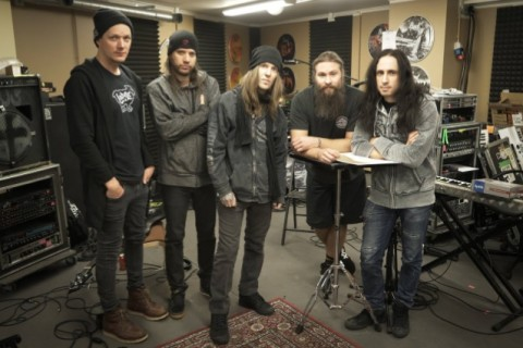 "Children of Bodom unveil first track from upcoming album ""Hexed"""