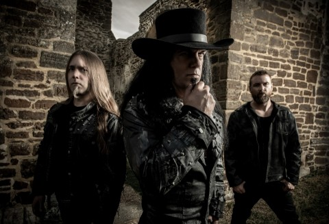 Vltimas (Aura Noir, Cryptopsy, ex-Morbid Angel) unveil first track from upcoming album