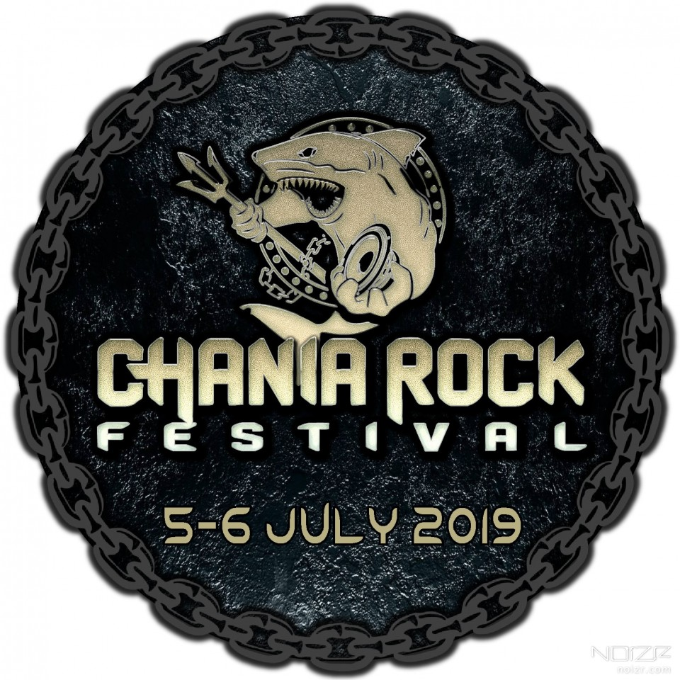 Chania Rock Festival to be held on July 5-6 on Crete, Greece