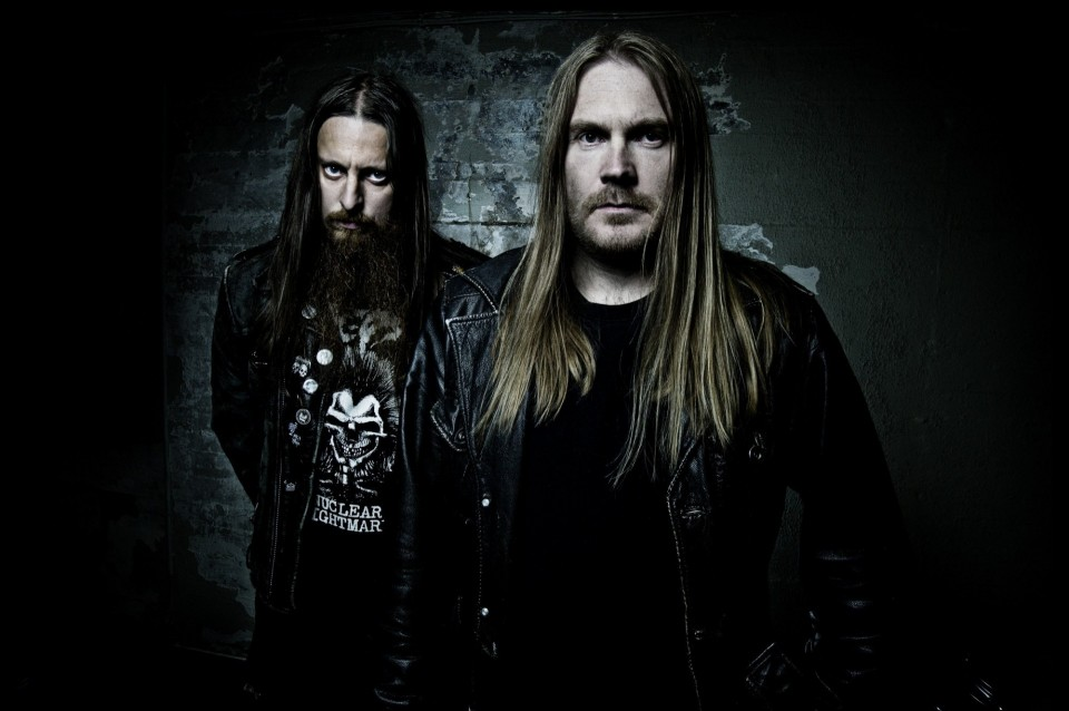 """""""It's like the 80s never left!"""": Darkthrone unveil release date of a new album"""