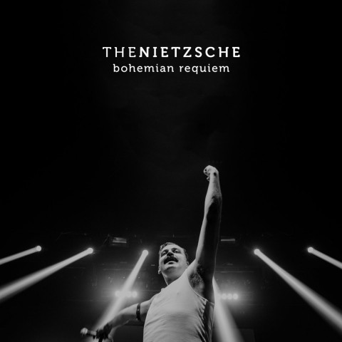 "The Nietzsche release live video ""Bohemian Requiem"""