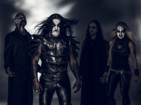"Abbath unveils new video ""Harvest Pyre"""