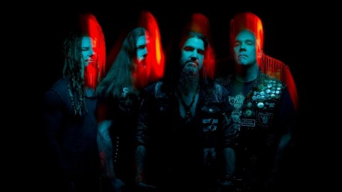 News in brief: Machine Head, Eluveitie, and As I Lay Dying