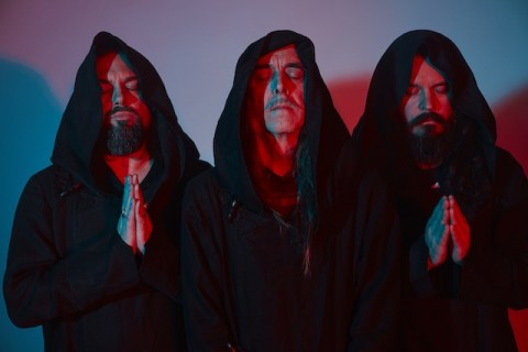 "Sunn O))): New European tour dates and ""Life Metal"" full album stream"