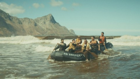 "Aboriginal land: Rammstein releases new video ""Ausländer"""
