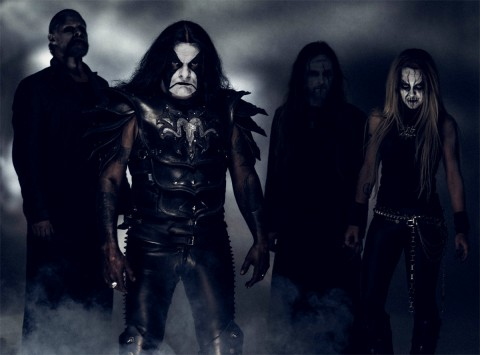 "Abbath shares full stream of his new album ""Outstrider"""
