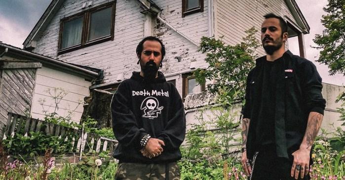 Лідера Confess засудили до понад 12 років ув'язнення за виконання метал-музики